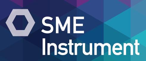 SME Instrument Logo